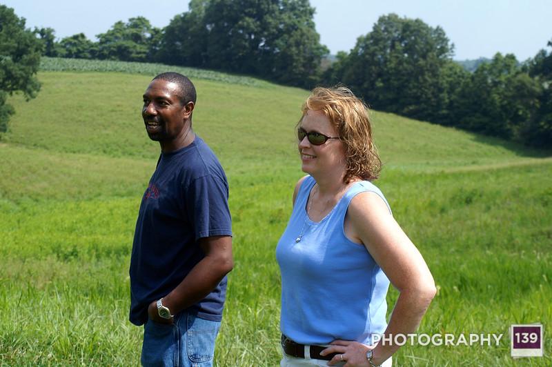 Kentucky Vacation - 2008