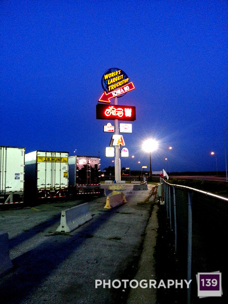 Kentucky Road Trip - 2013
