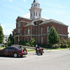 Carroll County Courthouse, May 23, 2009