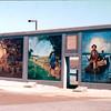 Riverfront Murals - Paducah, KY  11-27-98