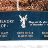 Memorium of Paducah School Students Killed During Prayer - Paducah, KY  11-27-98