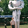 Ben - Cave City, KY - May 1995