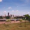 Nairobi sky line