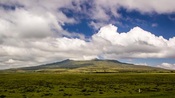 Longonot and Amboseli 2016