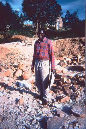 Kenya Dad Raw