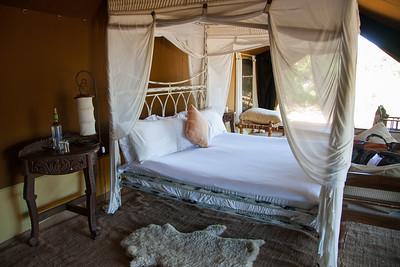 Serian Camp - Mara North Conservancy