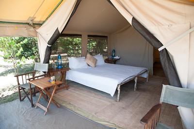 Nkorombo Camp - Masai Mara