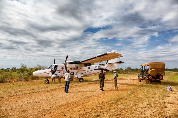 Kenya June 2015