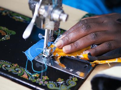 Kenya Work 2013