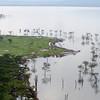 Lake Nakuru National Park in Kenya