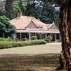 Karen Blixen house in Nairobi