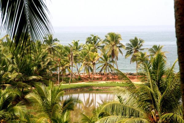 Taj Green Cove, Kovalam, Trivandrum
