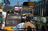 Traffic in Coonor, Kerala