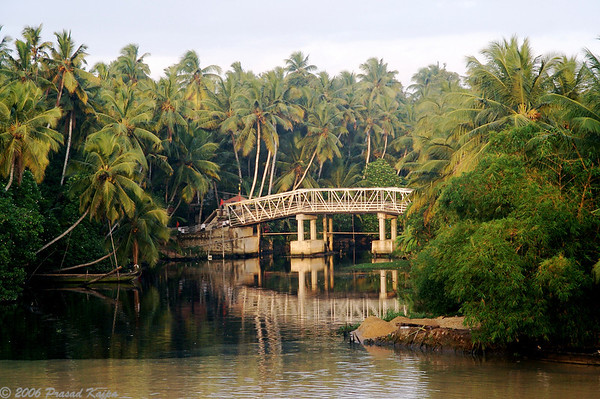 Kerala beauty, India