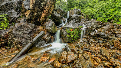 RainStream