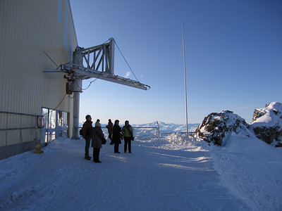 Rothorn 2865 mtr.