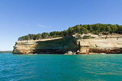 Indian Head Rock