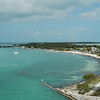 Bahia Honda from the old bridge