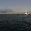 Key West sunset sail.
