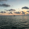 Key West sunset sail.