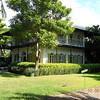 Hemingway's Key West home