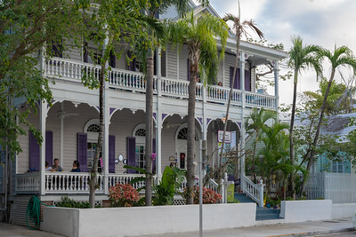 Another Bed and Breakfast in Key West