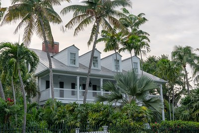 Architecture in Key West