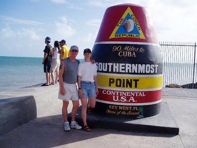 Key West Trip 2007