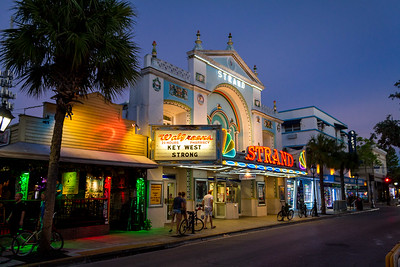 Key West Strong