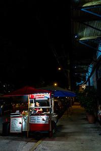 Evening On Duval Street