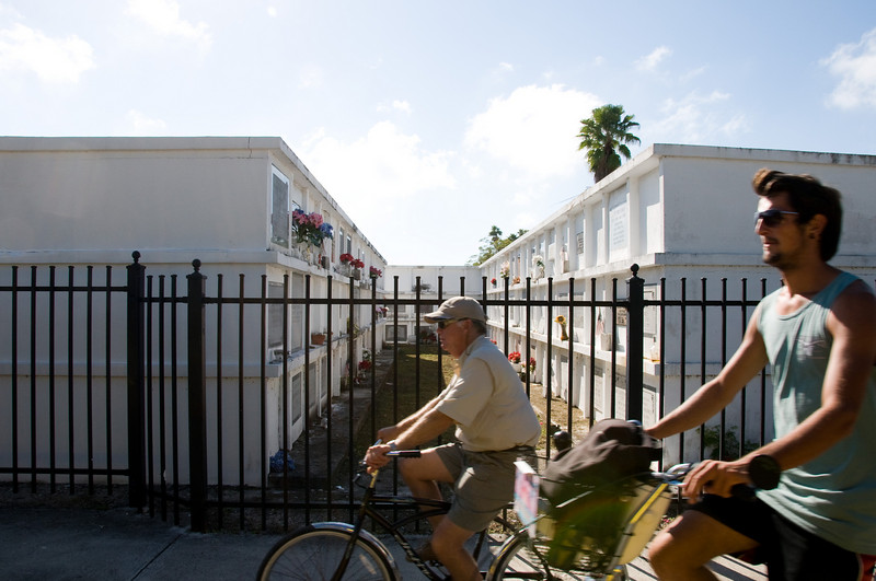Key West Cemetary