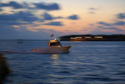 SM Boats 8589 PROVIA