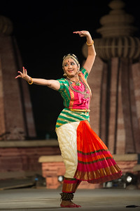"Lavanya Sankar is a Bharatanatyam dancer. She started at the tender age of four when she came under the tutelage of the noted Guru Kalaimamani Smt. K.J. Sarasa of Sarasalaya. She had her Arangetram at the age of seven, and since then, has given more than a thousand performances at all leading Sabhas and Festivals all over India and abroad. Her talent has been recognized in the form of several awards and titles, the most noted being ""Ustad Bismillah Khan Yuva Puraskar"" from Sangeet Natak Akademi, ""Nadanamamani"" from Karthik Fine Arts and ""Yuva Kala Bharathi"" from Bharat Kalachar. Lavanya imparts training in Bharathanatyam at her Academy of Classical Dance, Abhyasa, and also through lecture-demonstrations and presentations at various forums. She is also an accomplished nattuvangam artiste, an imaginative choreographer of Bharathanatyam ballets and productions, and has been a television hostess for a leading Tamil TV network.  Khajuraho Dance Festival 20th Feb'17. Colorful and brilliant classical dance forms of India with roots in the rich cultural traditions offer a feast for the eyes during a weeklong extravaganza. Khajuraho Temples in Madhya Pradesh are popular for their architectural wonders and sculptures."