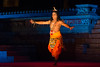 Mayurbhanj Chhau dance by Shri Sadashiva Pradhan from Bhubaneswar, Odisha, India. Sadashiva Pradhan received his training in the Chhau dance of Mayurbhanj under the guidance of Shrihari Nayak, Lalmohan Patra and Shrikant Sen. Later, he obtained his postgraduate degree in Chhau dance from Utkal Sangeet Mahavidyalaya. He is a recipient of the Junior and Senior Fellowships from the Ministry of Culture for his research on Chhau dance techniques. He has distinguished himself both as a dancer and teacher. He has performed extensively within the country and abroad in many prestigious dance festivals.<br /> <br /> Khajuraho Dance Festival 22nd Feb'17. Colorful and brilliant classical dance forms of India with roots in the rich cultural traditions offer a feast for the eyes during a weeklong extravaganza. Khajuraho Temples in Madhya Pradesh are popular for their architectural wonders and sculptures.