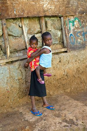 Kibera 110