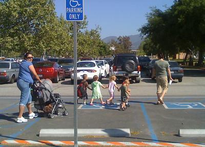 Kidspace Musuem Pasadena 04-11-08