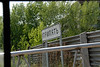 Entry to Pripyat