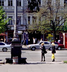 Kievski Autostop!