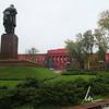 Kyiv National Taras Shevchenko University / Київський національний університет імені Тараса Шевченка - This is the university my dad attended.