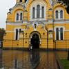 Vladimirsky (St. Vladimir's) Cathedral