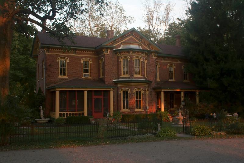 "Kimmell House Inn<br />  <a href=""http://www.kimmellhouseinn.com"">http://www.kimmellhouseinn.com</a>"