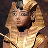 Michael Jackson channeled Tut.