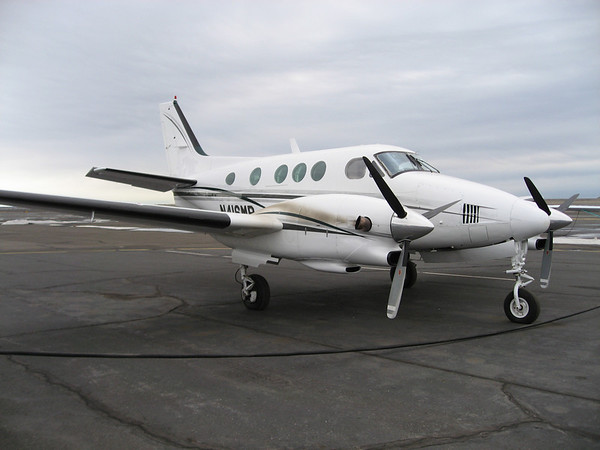 KingAir Delivery