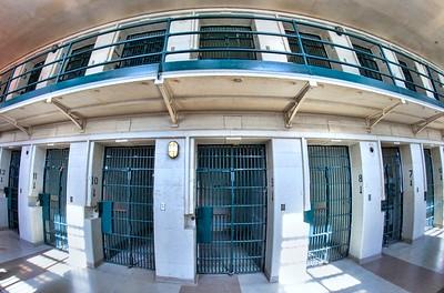 Kingstom Penitentiary