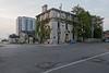 Frontenac Club Inn along William Street in Kingston.