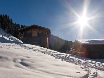 Kirchberg (Dezember 2010 - Jänner 2011) Best