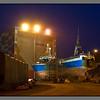 Kimek shipyard <br /> Kirkenes