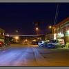 Pub<br /> Harbour area of Kirkenes