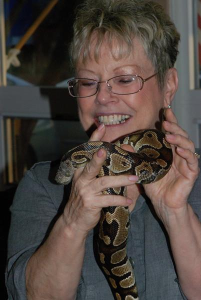 Sue & Mitch