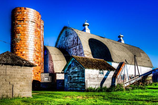 Knodt Farm